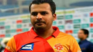 PCB Hands Sharjeel Khan 5 Year Ban for Spot-Fixing