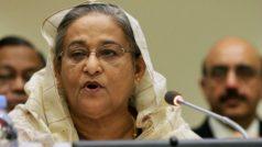 चीन से नजदीकियों पर बोलीं बांग्लादेश की PM- 'पड़ोसियों से अच्छे रिश्ते रखे भारत