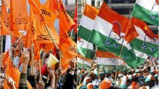 Congress plans to back Shiv Sena in Maharashtra Zilla Parishad polls to keep BJP away from gaining power