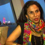 Shobhaa De Denies Former Pak High Commissioner Abdul Basit's Claim he Influenced Her Writing on Kashmir
