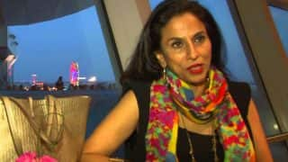 Shobhaa De Denies Former Pak High Commissioner Abdul Basit's Claim he Influenced Her Writing on Kashmir