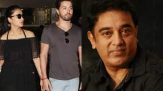 Does Shruti Haasan and boyfriend Michael Corsale have Kamal Haasan's approval?