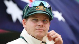 Ball tempering: ऑस्ट्रेलियाई मीडिया ने कहा-'शर्मनाक स्मिथ' देश को बदनाम किया
