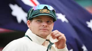India vs Australia: Steve Smith admits mistake in seeking help from dressing room