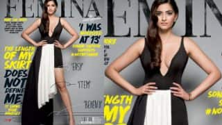 Sonam Kapoor's bold stand and confession on this Women's Day 2017 special cover is what all girls need to see right now