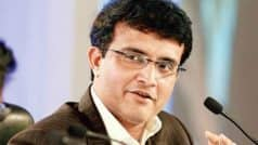 CAC member Sourav Ganguly wants next coach to give results