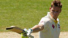 India vs Australia 2017: Steve Smith equals Mark Waugh, scores his 20th Test ton; seventh against India