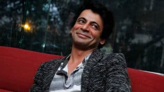 Sunil Grover To Return To TV With Akshay Kumar's The Great Indian Laughter Challenge