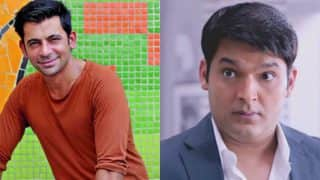 On Kapil Sharma'sBirthday, Sunil Grover Takes A Step To End Their Feud By Wishing The Comedian