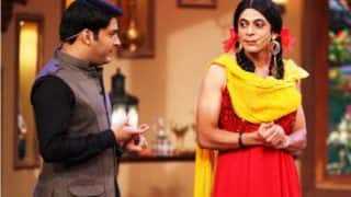 Kapil Sharma Once Again Drops A Hint That He Wants To Reunite With Sunil Grover On Family Time With Kapil Sharma