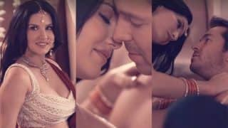 Sunny Leone's latest condom ad is out and it's extremely sexy - watch video