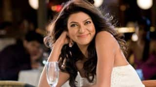Sushmita Sen Shares a 22-Year-old Picture with Ricky Martin; Raises a Toast to Their Crazy Life, Check Pic