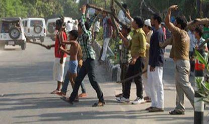 UP Govt removes Saharanpur SSP, DM after fresh Thakur-Dalit clashes