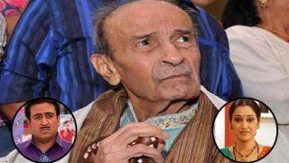 Taarak Mehta dead: Taarak Mehta Ka Ooltah Chasmah's lead stars Jethalal aka Dilip Joshi and Daya aka Disha Vakani are deeply shocked