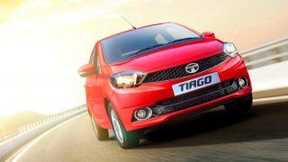 टाटा टियागो की तर्ज पर तैयार इलेक्ट्रिक कार सितंबर में हो सकती है भारत में लॉन्च
