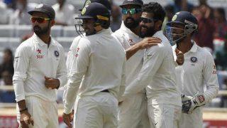 India Vs Australia 2017 LIVE Streaming: Watch India Vs Australia 4th Test Day 1 Live Match on Hotstar