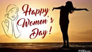 International Women's Day 2017 Quotes: Best Women's Day SMS, WhatsApp & Facebook Messages to send Happy Women's Day greetings!