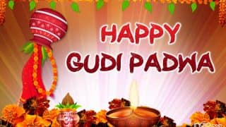 Gudi Padwa Wishes in Hindi: Quotes, WhatsApp Status, Facebook Messages & Images to Wish Happy Gudi Padwa 2017