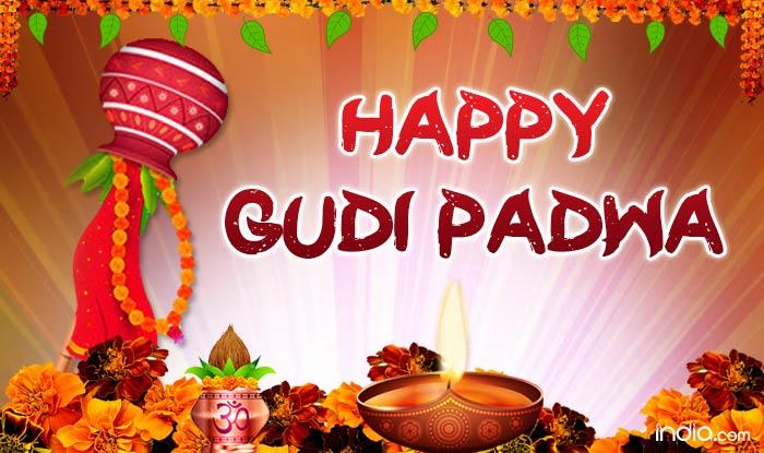 Gudi Padwa Wishes In Hindi Quotes Whatsapp Status Facebook