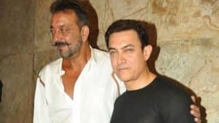 Aamir Khan to not influence Sanjay Dutt's Bhoomi release date, says producer Sandeep Singh