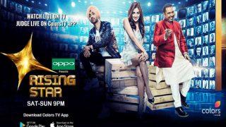 Rising Star 4 March 2017 episode recap: Phillauri stars Anushka Sharma & Diljit have an entertaining ride!