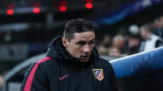 Champions League: Fernando Torres back as Atletico Madrid look to seal quarter-final berth