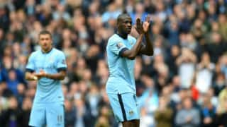 Champions League win will be Pep Guardiola's biggest achievements: Yaya Toure