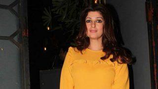 Twinkle Khanna's reaction on the TVF row deserves a slow clap