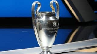 UEFA Champions League: Real Madrid Draw Borussia Dortmund, Barcelona Face Juventus