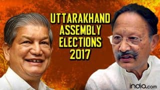 Uttarakhand Exit Poll results 2017: BJP to get clear majority, could win 46-53 seats ; predicts India Today-Axis My India exit poll