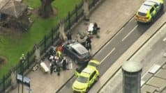 UK Parliament terror attack: Gunshots fired on Westminster Bridge; cop stabbed; assailant shot; all you need to know