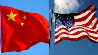 China, US in talks on meeting between presidents