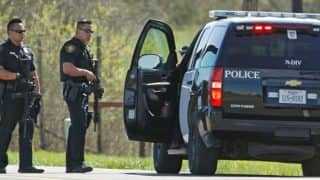 Maryland Shooting: At Least 3 Killed, 2 Wounded; Authorities Searching For Suspect