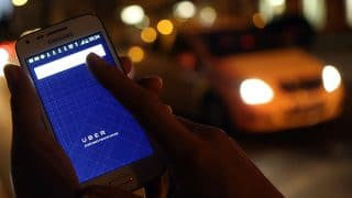Delhi Resident's Uber App Hacked, Cab Booked in Russia