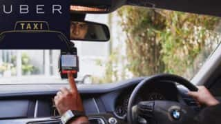 Uber India And Delhi Police Come Together To Discourage Drunken Driving
