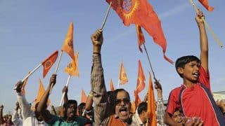 VHP to launch 'Ram Mahotsav' movement for Ayodhya Ram Temple