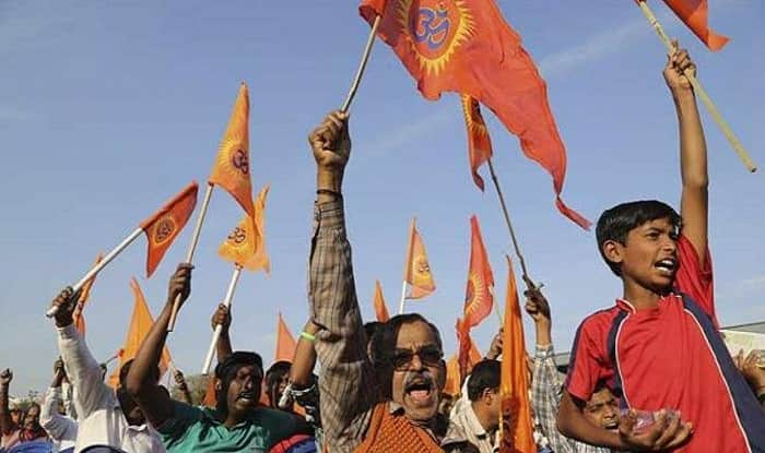 VHP launches 'Ram Mahotsav'