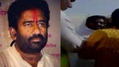 FIR filed against Ravindra Gaikwad; case transferred to Delhi Crime Branch