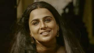 Begum Jaan Vidya Balan is completely UNAPOLOGETIC about her abusive language! Read details