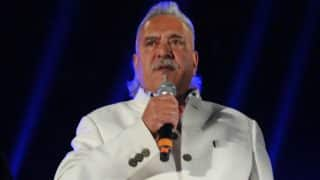 Insolvent Mallya Lives Off His Partner, Children, Business Acquaintance, London HC Told