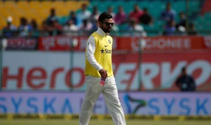 Virat Might be Saving Himself for IPL by Skipping Test: Brad Hodge