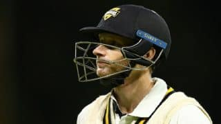 Australia's Adam Voges, Xavier Doherty to Hang Boots At the End of Season
