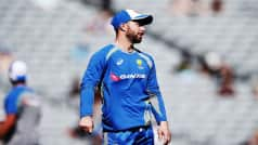 India vs Australia: Matthew Wade credits India for being on top on Day 1 despite Steve Smith's ton