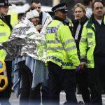 London attack: Eyewitnesses recount horror, dramatic video footage emerge; Sushma Swaraj says no Indian hurt