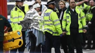 London attack: Attacker identified as British-born Khalid Masood, Isil claims responsibilty; 10 key developments