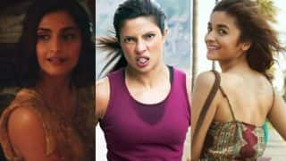 Happy Women's Day 2020 Songs: List of 12 Bollywood numbers to celebrate International Women's Day!