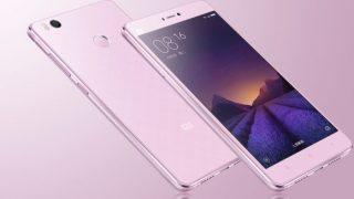 Xiaomi ने लॉन्च किया Redmi 6A और Redmi 6 Pro, बजट में है कीमत