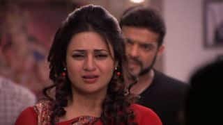 Yeh Hai Mohabbatein 9 March 2017 written update, preview: Ishita senses foul play in her separation with Raman