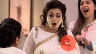Yeh Hai Mohabbatein 15 March 2017 written update, full episode: Bhallas play Holi; Trisha comes uninvited to find out Ishita's plan