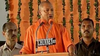 NGT abiding abattoirs will not be banned, says Yogi Adityanath in his first public address